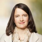 SPD-Stadträtin Kathrin Abele, Mitglied im Kulturausschuss