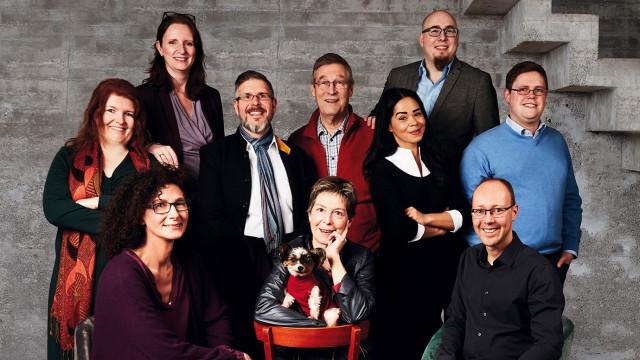 Die SPD im Bezirksausschuss Obergiesing-Fasangarten